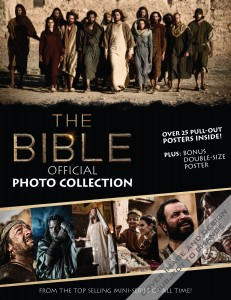 978-1-4650-2260-8 - The Bible TV Series Photo Collection