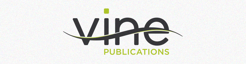 Vine Publications Banner